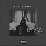 mood (single) - majoreking
