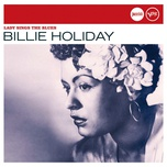 lady sings the blues (jazz club) - billie holiday