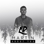 about you (single) - ed martin