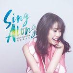 sing along (single) - eunice hoo