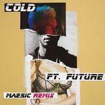 cold (measic remix) (single) - maroon 5, future