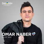 on my way (single) - omar naber