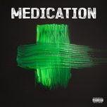 medication (single) - damian jr. gong marley, stephen marley