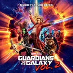 guardians of the galaxy vol. 2 (original score) - tyler bates