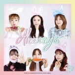 always (single) - a pink