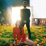 lust for life (single) - lana del rey, the weeknd