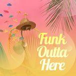 funk outta here - v.a