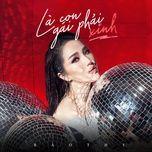 la con gai phai xinh (single) - bao thy, kimmese