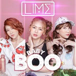 baby boo (single) - lime