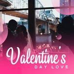 valentine's day love - v.a