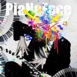 pianoface (cd2) - marasy