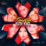 tam hon soi da (top hits 70 - thuy nga cd 565) - v.a