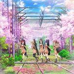 bang dream! ost (cd2) - elements garden