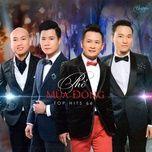 pho mua dong (top hits 66 - thuy nga cd 550) - v.a