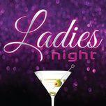 ladies night - v.a