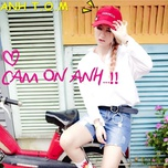 cam on anh (single) - anh tom