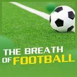 the breath of football - v.a