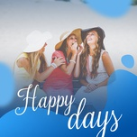 happy days - v.a