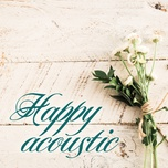 happy acoustic - v.a