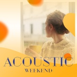 acoustic weekend - v.a