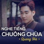 nghe tieng chuong chua (single) - quang ha
