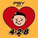 psy 8th 4x2=8 - psy