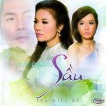 mong sau (top hist 63 - thuy nga cd 543) - v.a