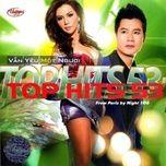 van yeu mot nguoi (top hits 53 - thuy nga cd 513) - v.a