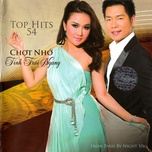 chot nho, tinh trai ngang (top hits 54 - thuy nga cd 514) - v.a