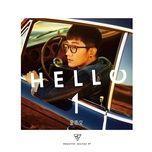 hello 1 - kim chi van (jin zhi wen)