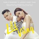 loi vang (single) - hang bingboong, andree