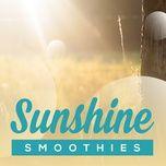sunshine smoothies - v.a