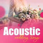 acoustic wedding songs - v.a