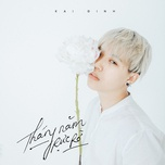 thang nam ruc ro (single) - kai dinh