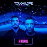 animal (single) - tough love
