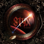 radio silence (single) - styx