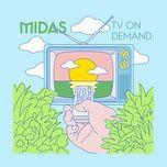 tv on demand (single) - midas