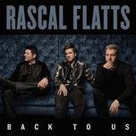 i know you won't (single) - rascal flatts