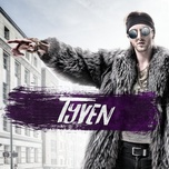 tyven 2017 (single) - tix, the possy project