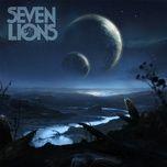 don't leave (revised audio) (single) - seven lions, ellie goulding