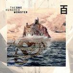 monster (single) - the one hundred