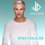 spektakular (single) - julian david