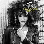 novocaine heart (paul o'duffy remix) (single) - kandace springs