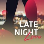 late night love - v.a