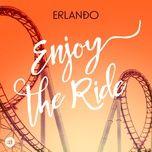 enjoy the ride (single) - erlando