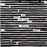 deja vu (single) - roger waters