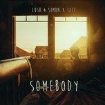 somebody (single) - lush & simon