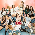 the idolmaster kr. ost part 1 (single) - real girls project