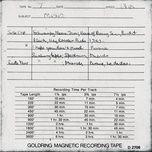 lasseter's gold (unreleased demos) - midnight oil