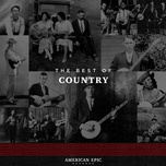 american epic: country - v.a